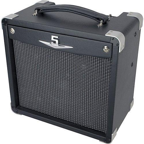 Valves for Crate V5