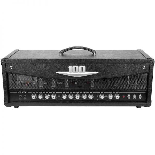 Jeu de lampes de rechange pour Crate V100H amplifier
