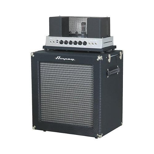 Valves for Ampeg B-15R Portaflex Bass