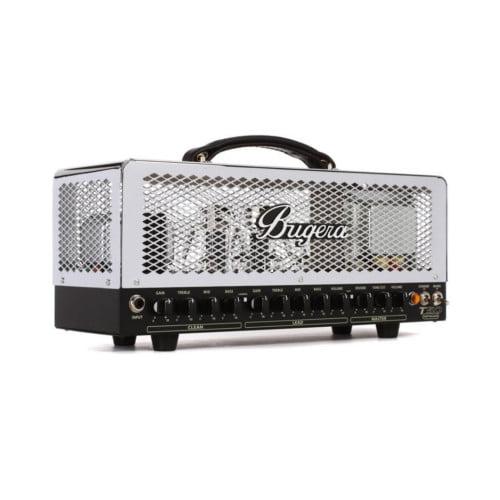 Jeu de lampes de rechange pour Bugera T50