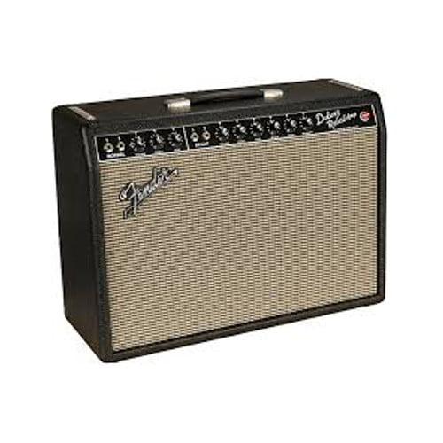 Jeu de lampes de rechange pour Fender 64 Custom Deluxe Reverb