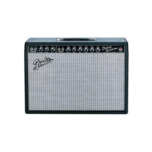 Jeu de lampes de rechange pour Fender 65 Deluxe Reverb
