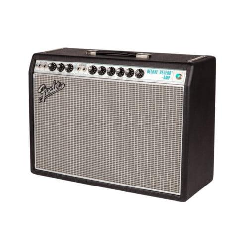 xJeu de lampes de rechange pour Fender 68 Custom Deluxe Reverb