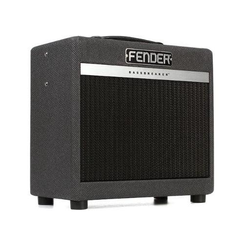 Jeu de lampes de rechange pour Fender Bassbreaker 007