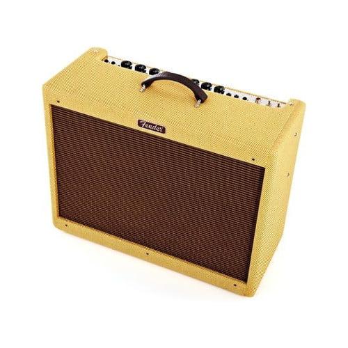 Jeu de lampes de rechange pour Fender Blues Deluxe