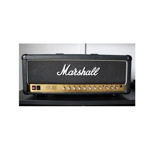 Jeu de lampes de rechange pour Marshall JCM800 2210