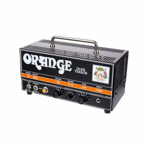 Jeu de lampes de rechange pour Orange Dark Terror OR15H