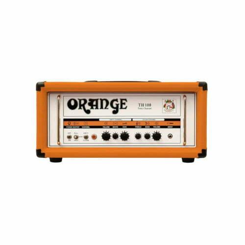 Jeu de lampes de rechange pour Orange TH100