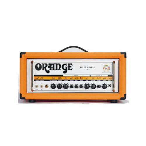 Jeu de lampes de rechange pour Orange Thunderverb 50