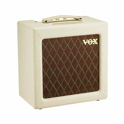 Jeu de lampes de rechange pour Vox AC4TV