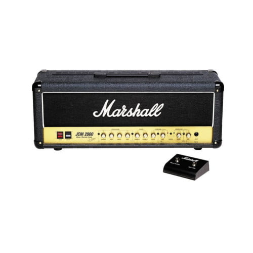 Jeu de lampes de rechange pour Marshall JCM2000 DSL100
