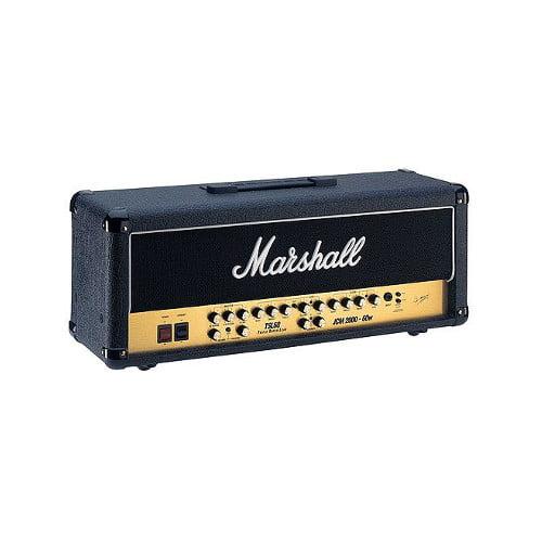 Jeu de lampes de rechange pour Marshall JCM2000 TSL60