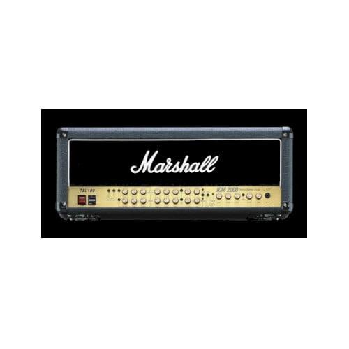 Jeu de lampes de rechange pour Marshall JCM2000 TSL100