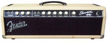 Fender Showman 1
