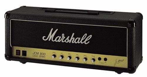 Jeu De Lampes De Rechange Pour Marshall Jcm800 2204