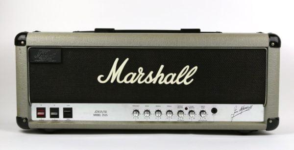 Jeu De Lampes De Rechange Pour Marshall Silver Jubilee 2555
